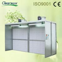 Buy cheap Dry Filter Paint Booth product