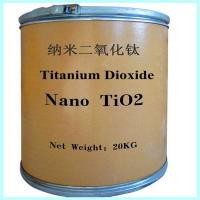 Buy cheap Nano TiO2 Titanium Dioxide Nanoparticle product