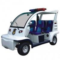 Buy cheap Electric car for security patrol, EG6043P product