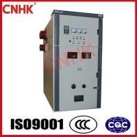Buy cheap Kyn61-40.5 (Z) Withdrawable Metal-Clad AC Hv Switchgear product