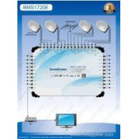 Buy cheap Zine alloy and gift box packing 17input 20output satellite multiswitch in satellite tv show product