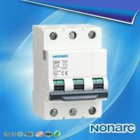Buy cheap C65 Circuit Breaker Schneider Type MCB With CE Approve product