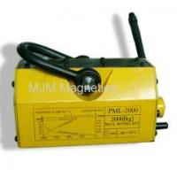 Buy cheap 2000KGS pull force of Permanent Magnetic Lifters product