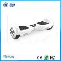 Buy cheap 2 wheel stand up electric unicycle mini self balance scooter with LED light product