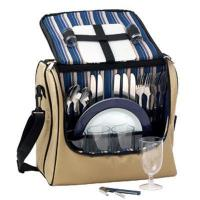 Buy cheap 4 Setting Picnic Set product