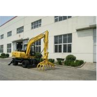 Buy cheap DLS880-9AG wheeled cane loader product