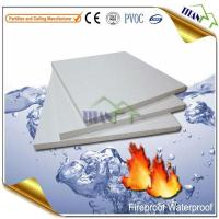 Buy cheap MGO Wall Partitions Oxide Glass Magnesium Magnesium Board product