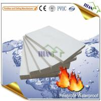 Buy cheap Magnesium Oxide Fire Resistant Board 1220 x 1220 product