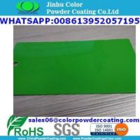 Buy cheap RAL6018 powder coating product