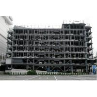 Buy cheap Multi-level automated lift sliding car elevator parking systems product