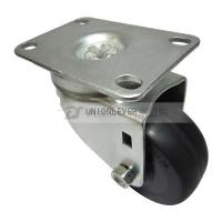 Buy cheap 2130 plate type swivel caster series product