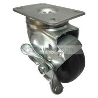 Buy cheap 2130 plate type brake caster series product