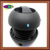 Buy cheap Promotional consumer electoronics gifts mini hands-free speaker portable hamberger bluetooth speaker product