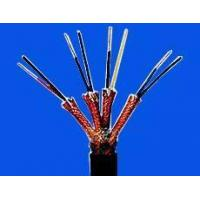 PVC insulated compensating cable