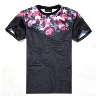 Buy cheap All over full color sublimation t shirt wholesale product