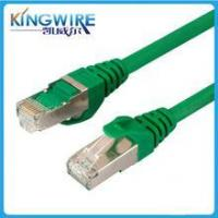 Buy cheap Customized cat5 cat5e cat6 cat6a utp patch cable product