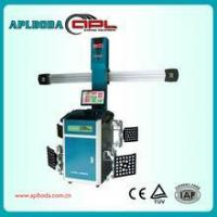 Buy cheap Car lift auto hydraulic repair car lifter with 4 four post from CHINA machine a... product
