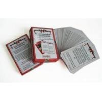 Buy cheap factory supply custom cards printing, game cards,French cards product