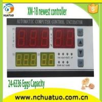 Buy cheap Top Selling CE Approved Digital Thermostats For Incubator for sale product