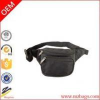 Buy cheap New Black Waist Fanny Pack Belt Bag Pouch Travel Sport Hip Purse product