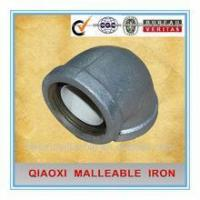 1/4 inch linning plastic elbow fitting