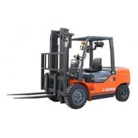 Buy cheap 4 Ton Diesel Hydraulic Forklift(with Xinchai 498 Engine) product