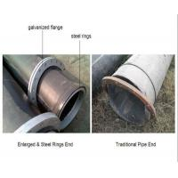Buy cheap High quality HDPE dredge pipe used for river dredging product