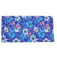 Buy cheap Lady fashion beautiful flower printed seamless bandana product