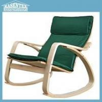 Buy cheap Cyan Bent plywood armchair chaise longue leisure chair from wholesalers