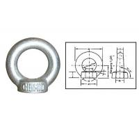Buy cheap DIN 582 Ring Nut product