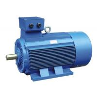YX3 & IE3 Series Three Phase Induction Motors