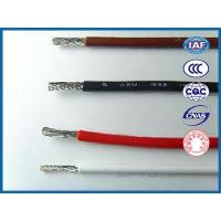 Buy cheap 12 awg insulated aluminum wire product