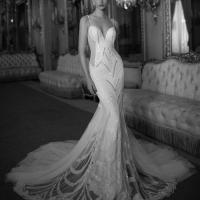 Berta Bridal Item:16-02