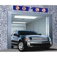 Buy cheap Car Elevator Traction Car Elevator product