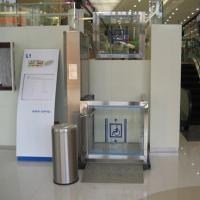 Buy cheap low rise platform lift product