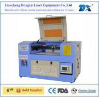 Laser cutting machine Desktop 50w co2 laser engraving and cutting machine