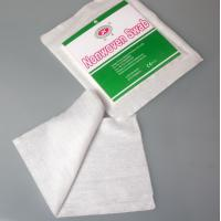 Buy cheap Non-woven Swab product