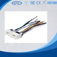 Buy cheap Radio Wiring Harness for 1995-Up Car Stereo Connector product