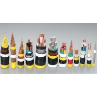 Buy cheap VV, ZR-VV sheathed power cable product