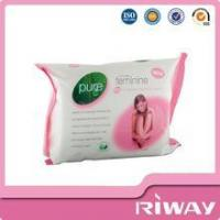 Buy cheap Cheap cleansing face wipes, feminine intimate wipes product