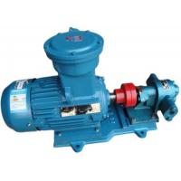 Buy cheap Gear Pump ZYB Series Booster Fuel Pump product