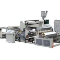 Cast Film Printing and Lamination Line