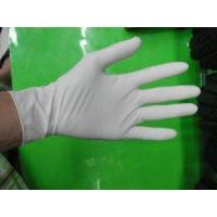 Disposable hygienic products 50pcs Medical Exam Latex Powder Free Gloves