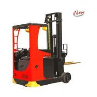 Buy cheap Reach flame-proof forklift--CQD10/15LEX product