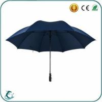Buy cheap Popular brand fashion advertising windproof golf umbrella for promotion product