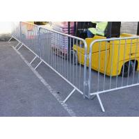 Buy cheap Angel bead crowd control barrier product