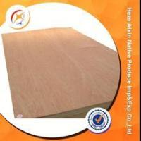 Pencil Cedar Commercial Plywood
