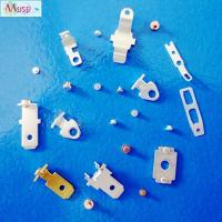 Buy cheap bimetal contact rivet for automotive electrical appliance product