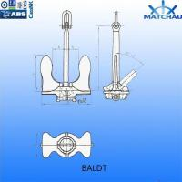 Buy cheap Anchor & Chains Stockless anchors - Baldt product