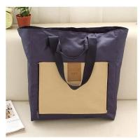 Buy cheap The new style cheap fashionable recycled canvas bags for storage and shopping#HBD-4037 product